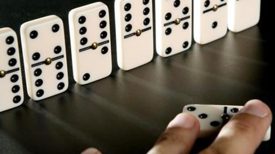 trik bermain domino untuk pemula