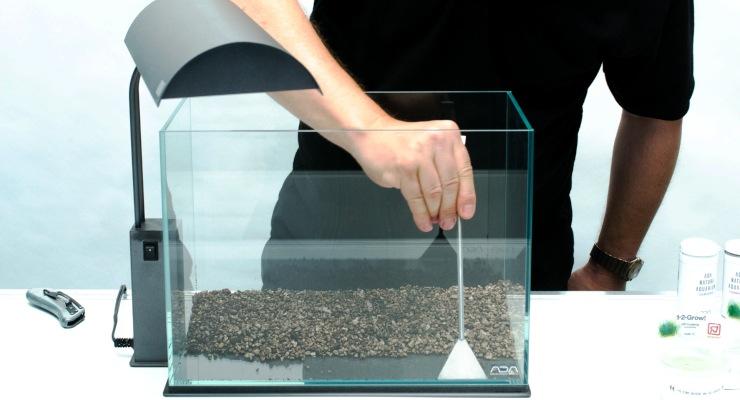 Cara Membuat Aquascape Mini Sederhana Tapi Indah   Blog ...